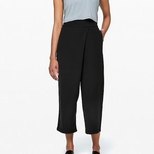 Lululemon With The Flow Pant- new with tags